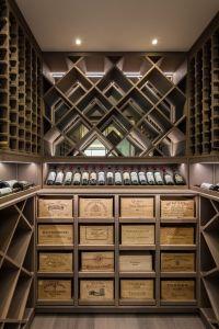 25+ best ideas about Wine cellar modern on Pinterest ...