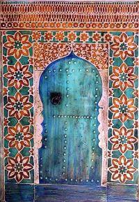 82 best images about Indian doors on Pinterest | Door ...