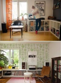 Best 10+ Record storage ideas on Pinterest | Ikea record ...