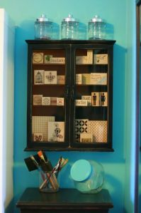 17 Best images about Rubber Stamp Storage on Pinterest ...