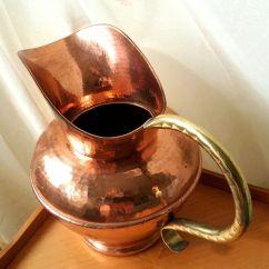 Copper Kitchen Utensil Holder Black Sinks 3182 Best Images About On Pinterest | Pots ...