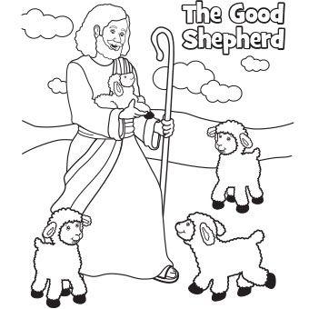 Best 25+ The good shepherd ideas on Pinterest
