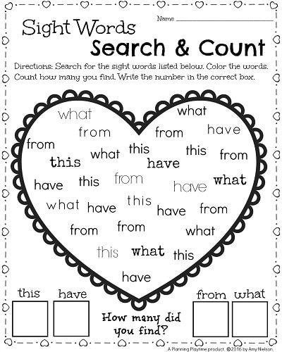 778 best images about worksheets on Pinterest