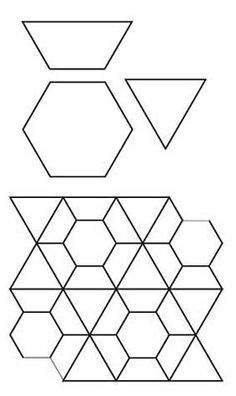 2814 best images about Hexagons/Lucy B/English Paper