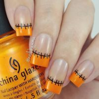 1293 best images about Modish Nailarts on Pinterest | Nail ...