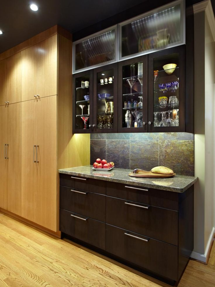1000 ideas about Light Wood Cabinets on Pinterest  Wood