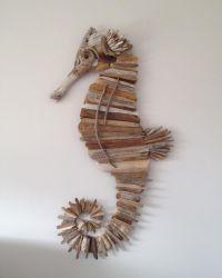 Best 25+ Driftwood seahorse ideas on Pinterest | Driftwood ...