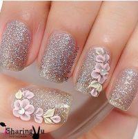 25+ best ideas about 3d Flower Nails on Pinterest | 3d ...