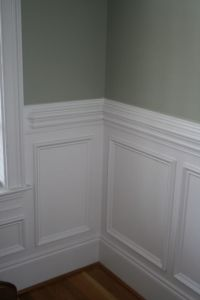 25+ best ideas about Wall trim on Pinterest   Paneling ...