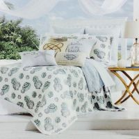 28 best Tropical Island Bedding and Quilt Sets images on ...