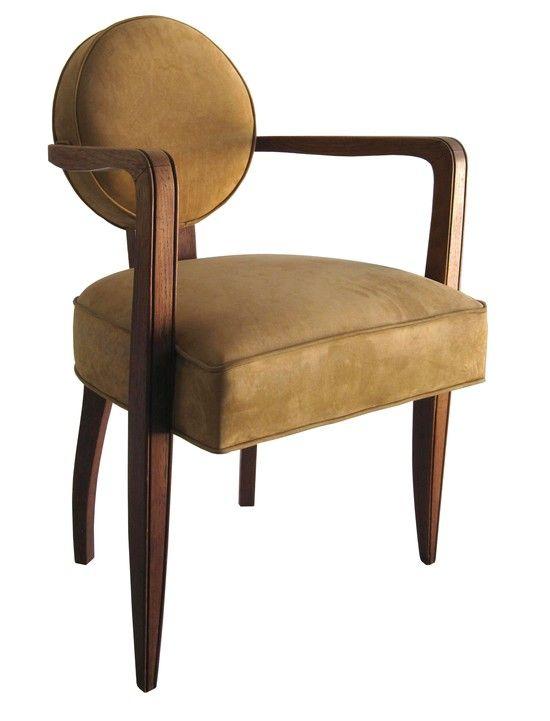 25 best Art deco chair ideas on Pinterest  Art deco Art