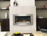 25+ best ideas about Natural Gas Fireplace on Pinterest