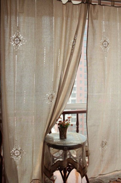 1000 Ideas About Cafe Curtains On Pinterest Cheap
