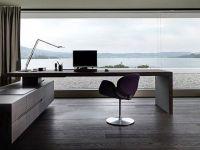 25+ best ideas about Modern office desk on Pinterest ...