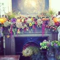 1000+ images about MANTLE FLORAL ARRANGEMENTS on Pinterest