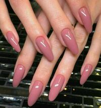 25+ best ideas about Rose Nails on Pinterest