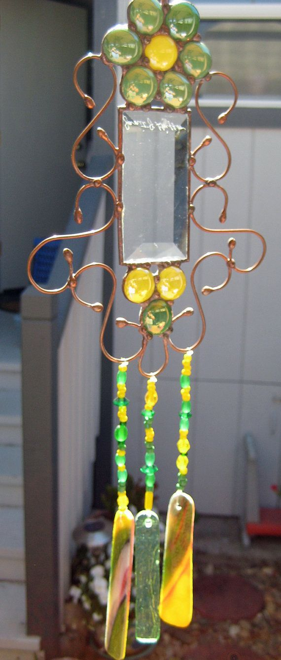 152 Best Images About Wind Chimes On Pinterest Recycling