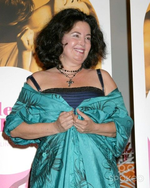 Barbara Parkins In 2006 Remember Her She Was The Small