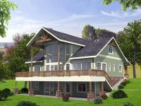 15 Must-see Cottage House Plans Pins | Small home plans ...