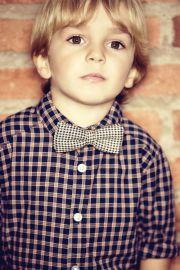 little gentleman. ' love