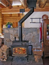 Wood stoves, Stove and Woods on Pinterest