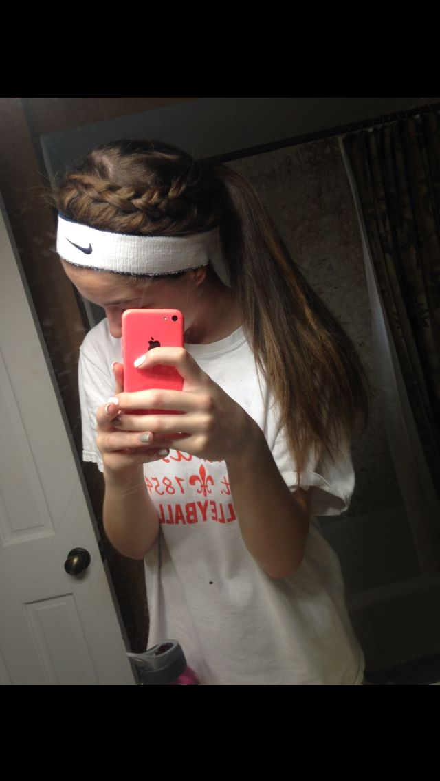 1000 Ideas About Basketball Hairstyles On Pinterest