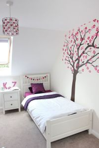 1000+ ideas about Cherry Blossom Bedroom on Pinterest ...