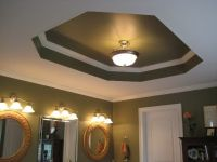 1000+ ideas about Painted Tray Ceilings on Pinterest ...