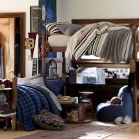 124 best images about Dorm Room Ideas for Guys on ...