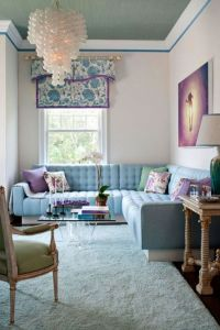 Ideas And Inspiration For Organizing Small Living Rooms ...