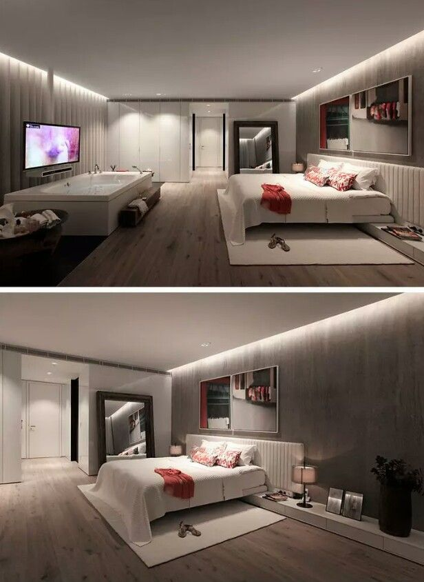 Pin By Marck Sanchez On Badass Bedrooms Pinterest