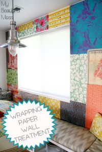 17 Best ideas about Temporary Wall Covering on Pinterest ...