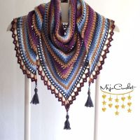 599 best images about Crochet-Shawl,Wrap on Pinterest ...