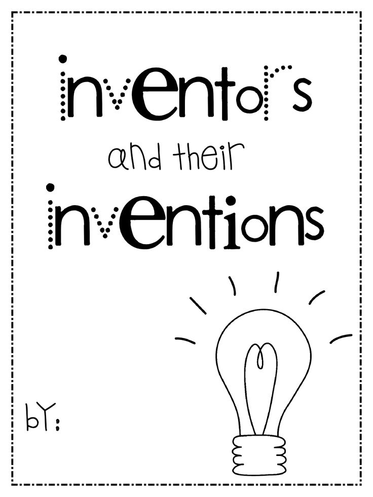 1000+ images about inventors and inventions on Pinterest