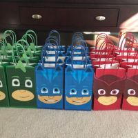 25+ best ideas about Birthday goody bags on Pinterest ...