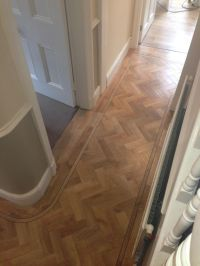 25+ best ideas about Hallway flooring on Pinterest