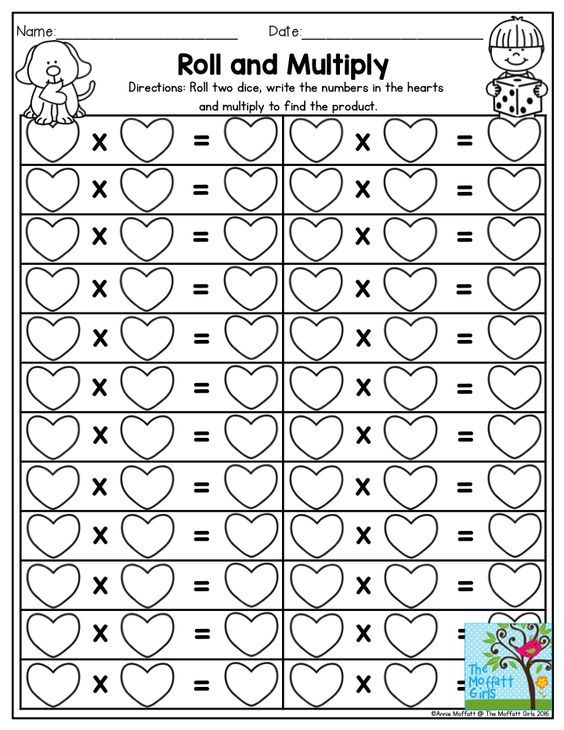 178 best images about Multiplication on Pinterest