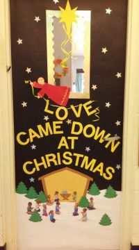 292 best images about Church Classroom Decorating on Pinterest
