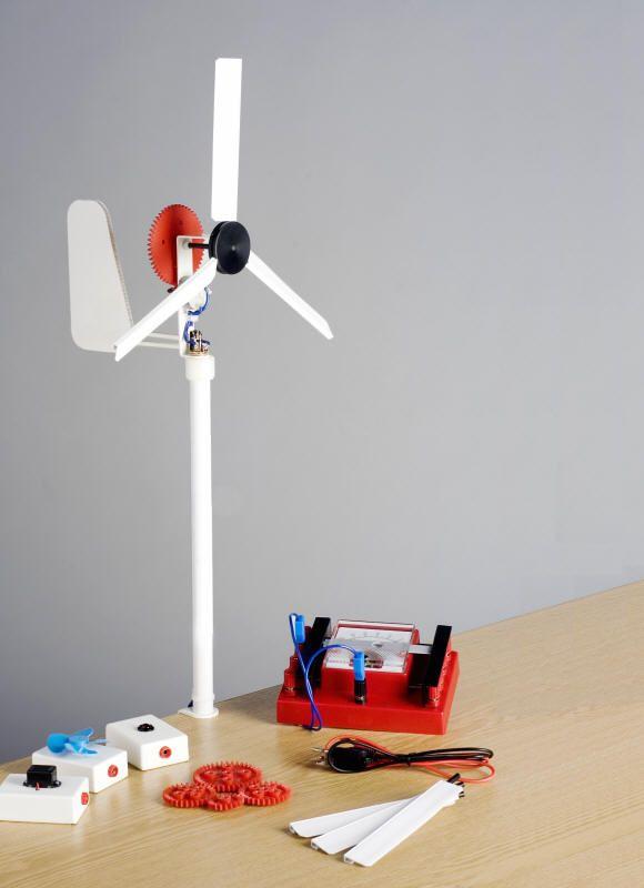 Wind Generator Kitsets