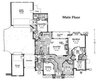 337 best images about House Plans on Pinterest | European ...