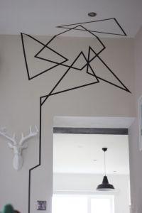 25+ best ideas about Washi Tape Wall on Pinterest | Washi ...