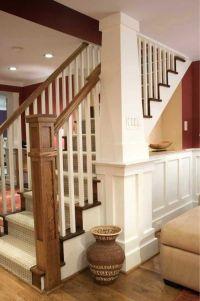Best 10+ Open basement stairs ideas on Pinterest   Open ...