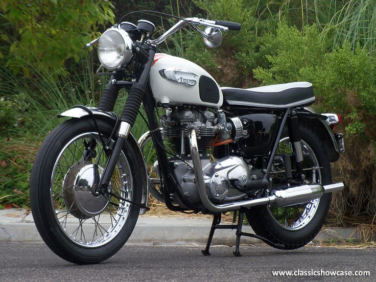 1971 Yamaha Wiring Diagram 1966 Triumph Motorcycles Bonneville T120r By Classic