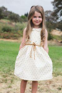 1000+ ideas about Little Girl Dresses on Pinterest | Girls ...