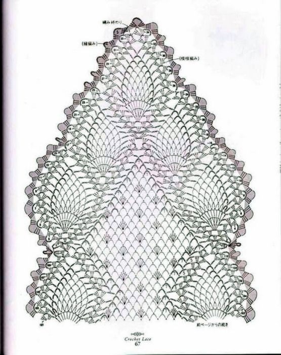 17 Best images about y ganchillo- doilies on Pinterest