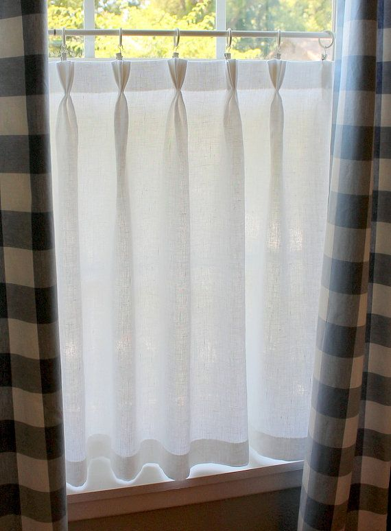 25 Best Ideas About Cafe Curtains On Pinterest Cafe Curtains