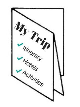 Best 25+ Travel itinerary template ideas on Pinterest