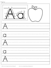 25+ best ideas about Handwriting Practice on Pinterest ...