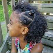 1000 ideas kids curly hairstyles