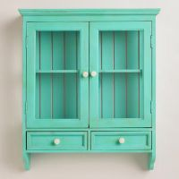 17 Best ideas about Wall Cabinets on Pinterest   Painting ...